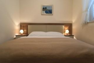 Apartman Ankin dvor spavaća soba