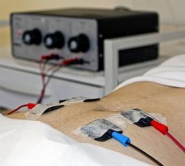 Slika Elektrostimulacija mišića dna  zdjelice