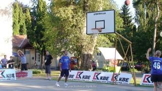 Slika košarkaško igralište