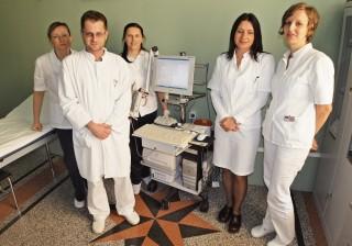 Slika doktori bolnice