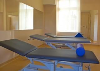 Slika odjel terapijski kreveti