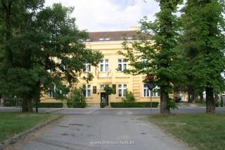 Slika grad Lipik
