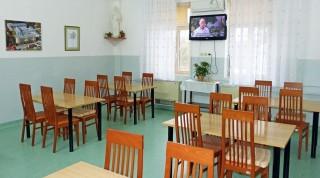 Slika zajednički prostor za druženje