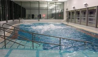 Slika unutarnjeg bazena