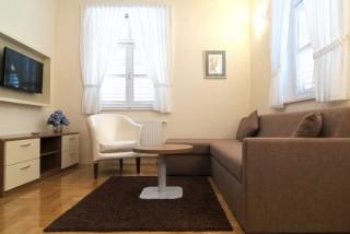Apartman Ankin dvor dnevni boravak